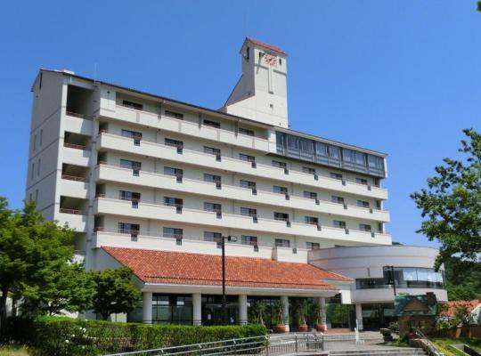 Hotel photos: Shiawase No Mura