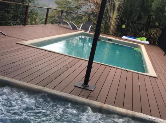 Hotelfotos: The Retreat: Private Luxury Resort Home