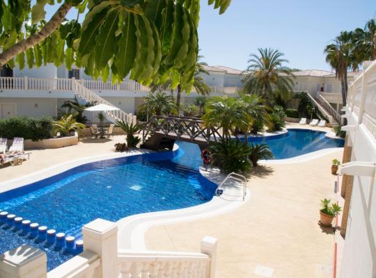 Fotos de Hotel: Parques Casablanca