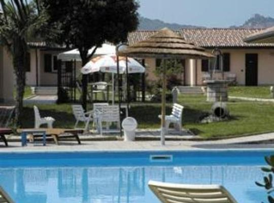 Hotel fotografií: Hotel Giannina