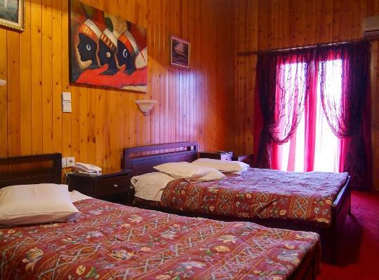 Fotos de Hotel: Hotel Lefas