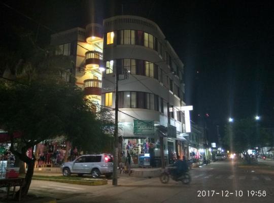 होटल तस्वीरें: Pampa & Selva