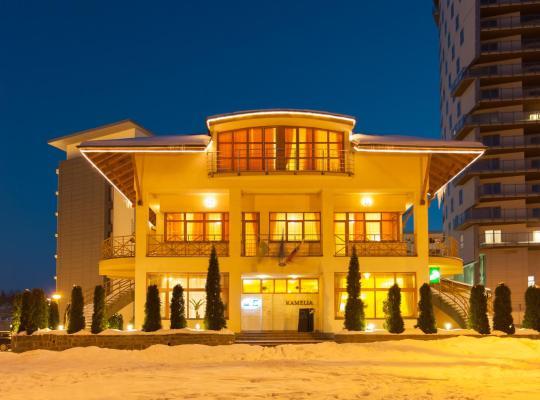 Hotel photos: Penzion Kamelia