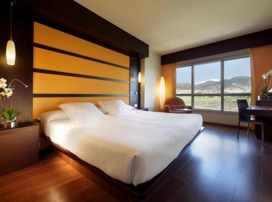 Hotel foto 's: Abades Nevada Palace