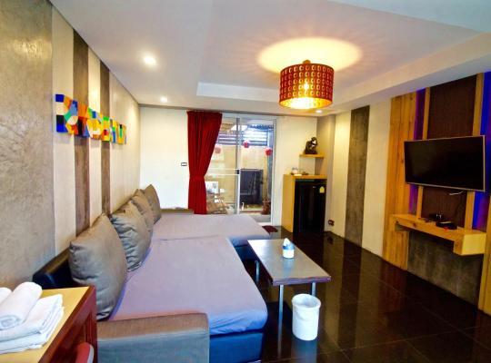 صور الفندق: Eurna Resort Hotel