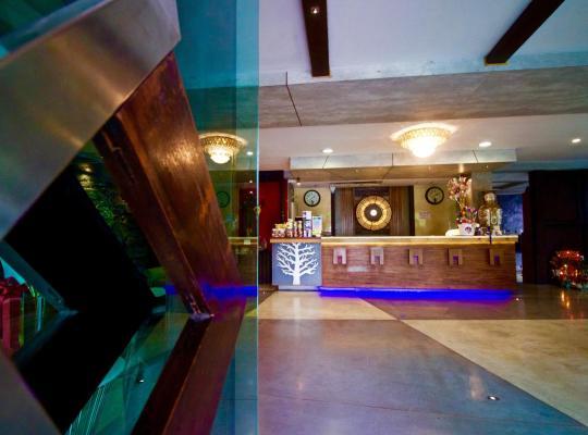 호텔 사진: Eurna Resort Hotel