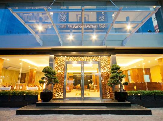 Hotel photos: Diamond Hotel
