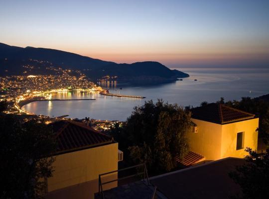 תמונות מלון: Villa Kalypso