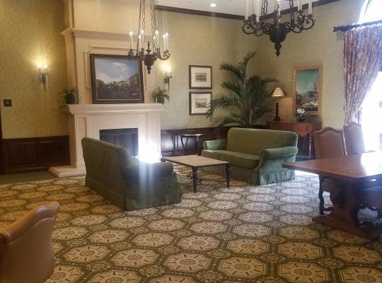 Hotel photos: Corporate Celebrity Suite