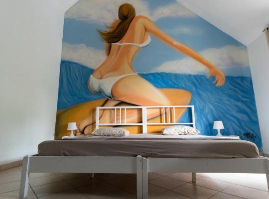 Fotos de Hotel: Hotel Castillo