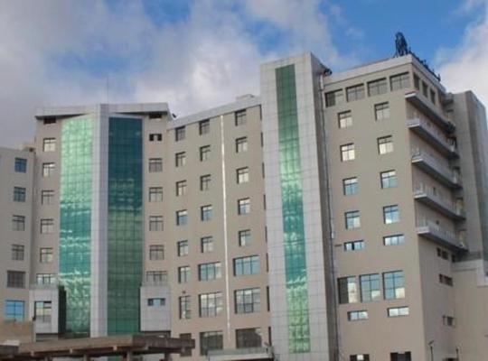 호텔 사진: Hotel Hocine