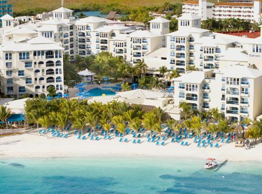 Fotografii: Occidental Costa Cancún - All Inclusive