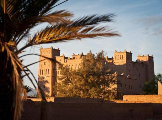 होटल तस्वीरें: Kasbah Ait Ben Moro