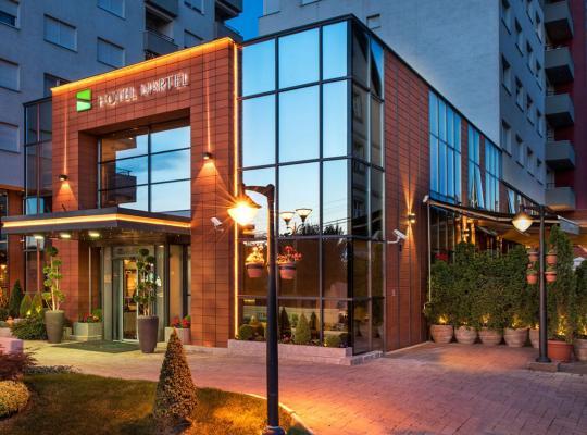 Hotel photos: Hotel Nartel