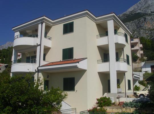 Hotel foto 's: Villa Katarina Makarska