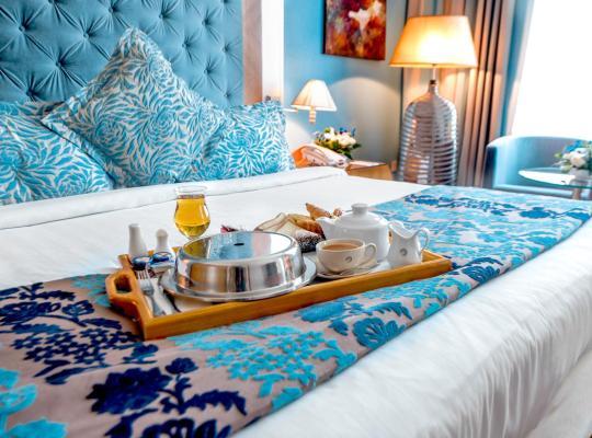 Fotos do Hotel: Marina Byblos Hotel