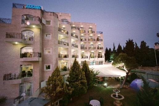 Otel fotoğrafları: Addar Hotel