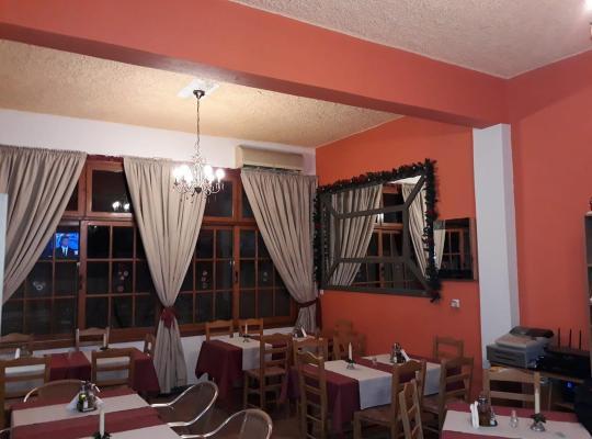 Hotel bilder: Porto Sabatiki