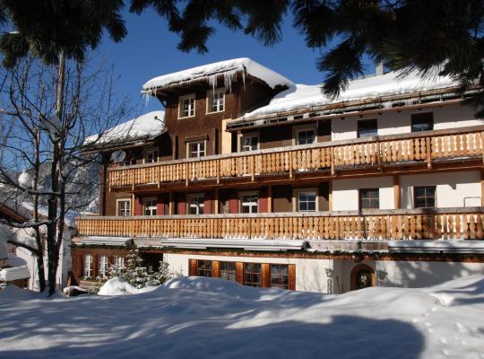 Hotellet fotos: Hotel Ducan