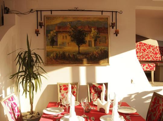 Хотел снимки: Nolis Konak Hotel