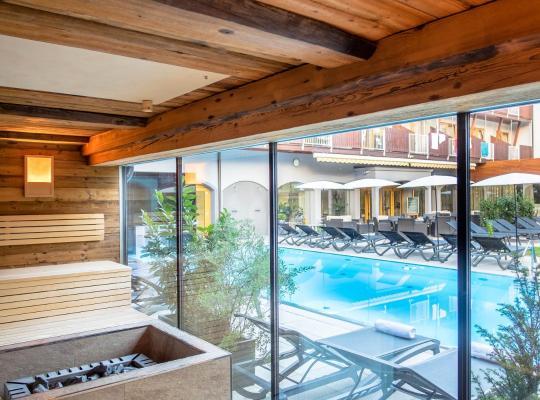 Hotel photos: Vulkanlandhotel Legenstein