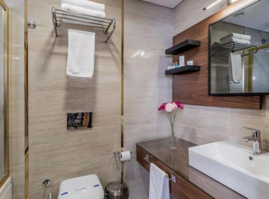 Фотографии гостиницы: Aydinoglu Hotel