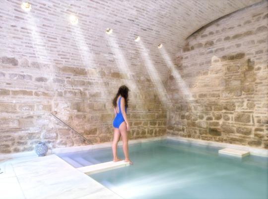 Hotelfotos: Hospederia Baños Arabes De Cordoba