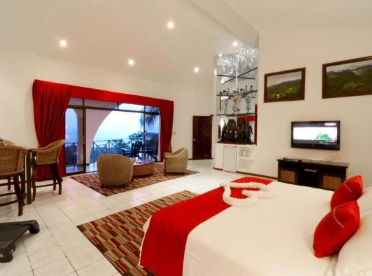 Φωτογραφίες του ξενοδοχείου: La Mansion Inn