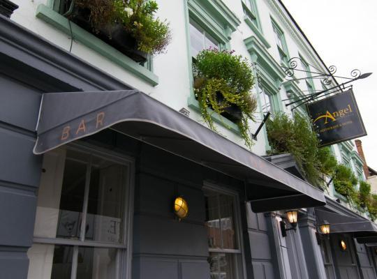 Hotel photos: The Angel Inn