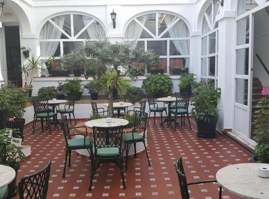 Viesnīcas bildes: Hotel Los Olivos