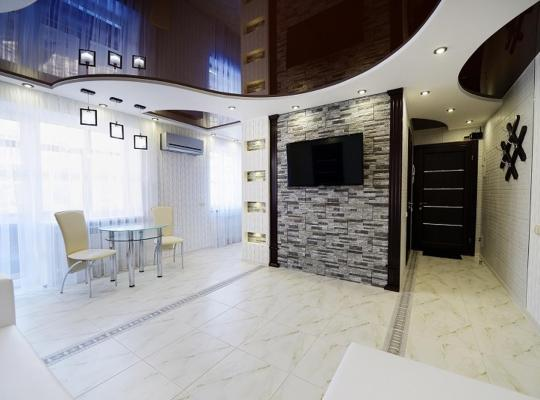 Hotel photos: Lux apartment in the Luhansk city centre