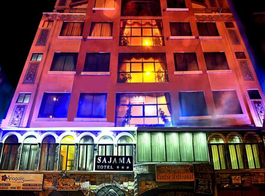 Hotel photos: Sajama Hotel Restaurante