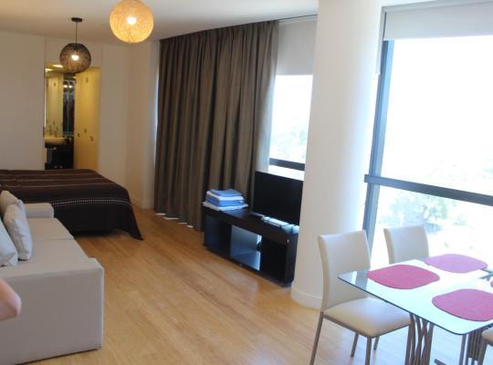 Hotel bilder: Puerto Madero Appartment