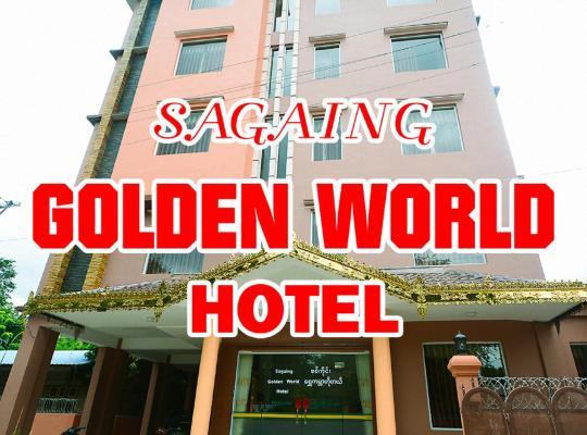 Hotel photos: Golden World Hotel