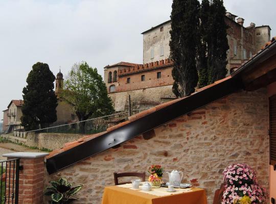 Φωτογραφίες του ξενοδοχείου: All'Ombra del Castello
