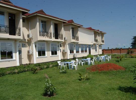 酒店照片: Pappaya Lodge