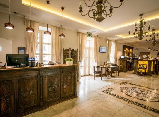 Hotellet fotos: Orient Palace