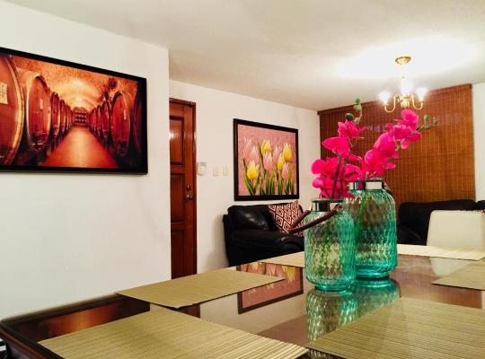 Hotel bilder: Casa Mima