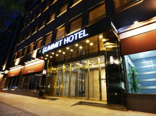 Photos de l'hôtel: Summit Hotel Dongdaemun