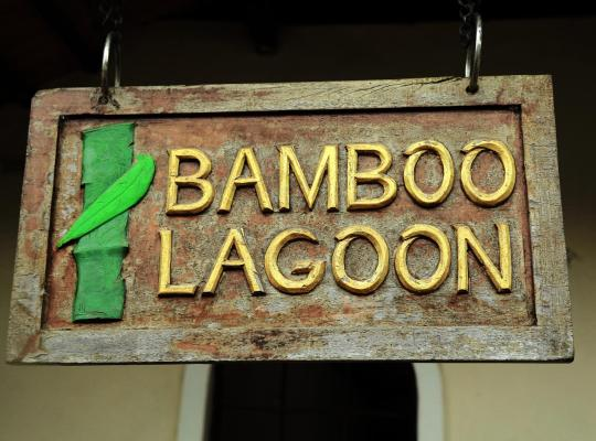 Hotel bilder: Bamboo Lagoon Backwater Front Resort