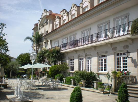 صور الفندق: Hotel - Restaurante Casa Rosita