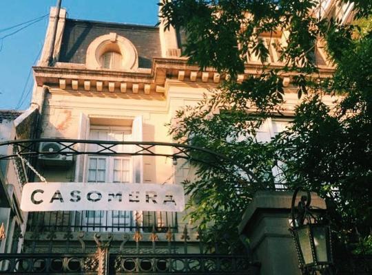 Fotografii: Hotel De La Rue