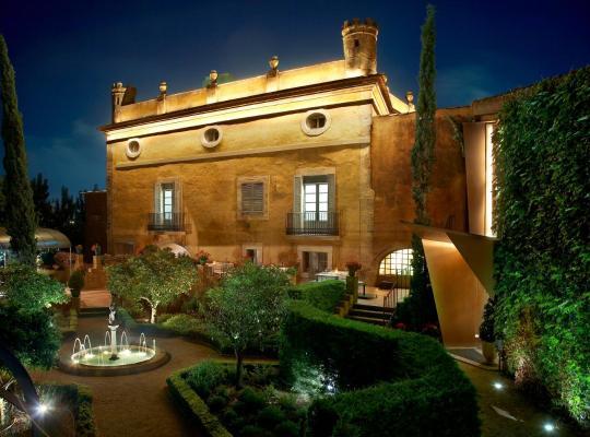 Фотографії готелю: Hotel Mas La Boella