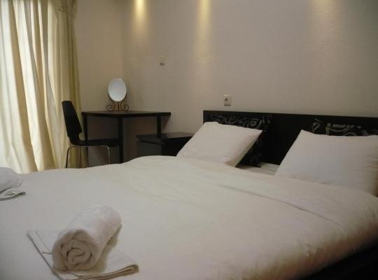 Фотографии гостиницы: Alexandros Hotel