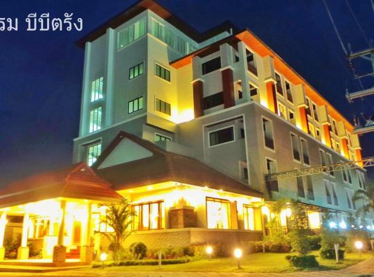 Hotel photos: BB Trang Hotel