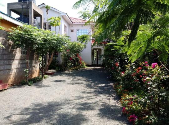 Hotel bilder: Marigold Park B&B