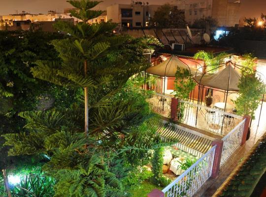 होटल तस्वीरें: Dar Aliane