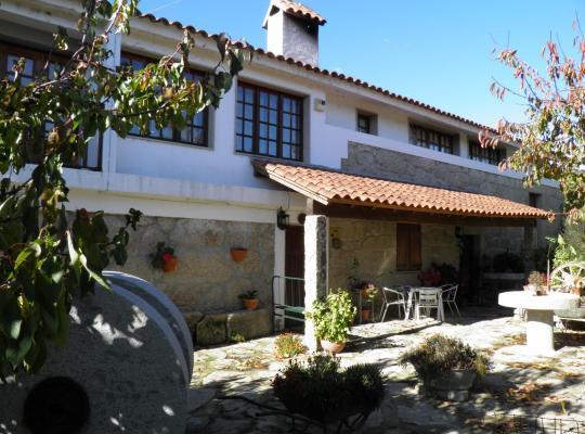 Hotel foto 's: Quinta Formosa