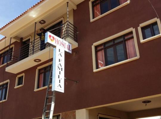 Hotel photos: Hostal La Familia