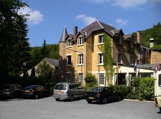 Hotel photos: Hotel Ermitage du Moulin Labotte